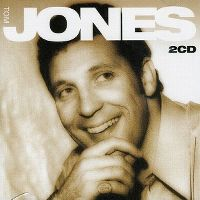Cover Tom Jones - Tom Jones [2006]